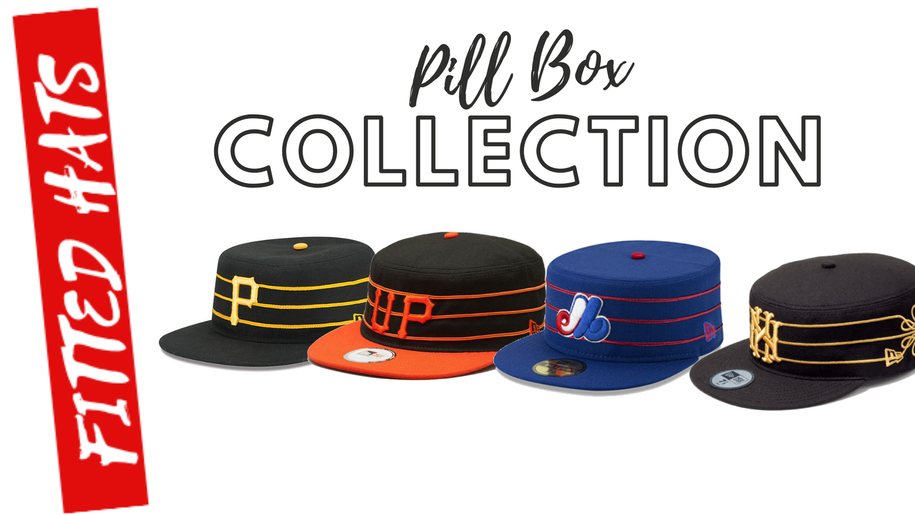 pillbox hat baseball