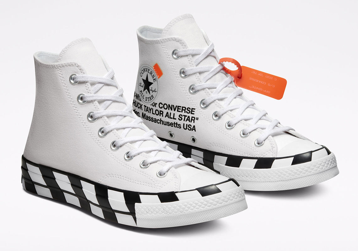 Off-White Chuck Taylor 70