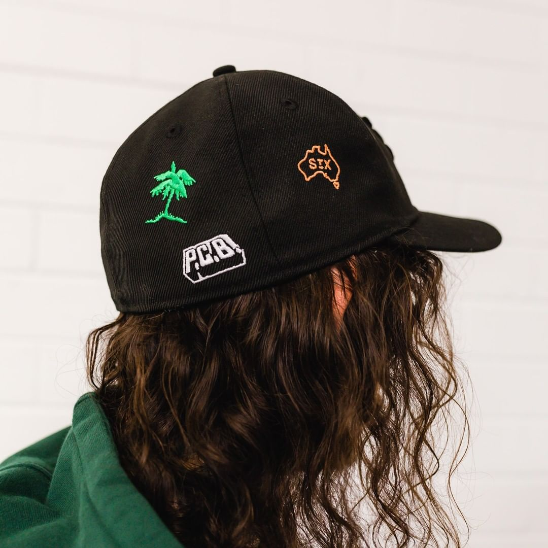 New Era Streetx Fitted Hat