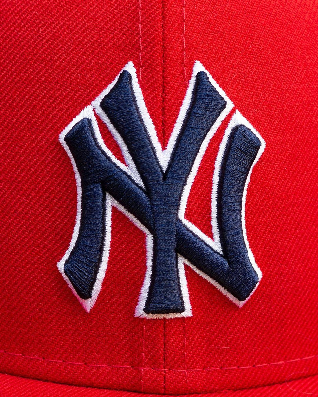 New Era New York Yankees 59Fifty Nookie Edition fitted hat