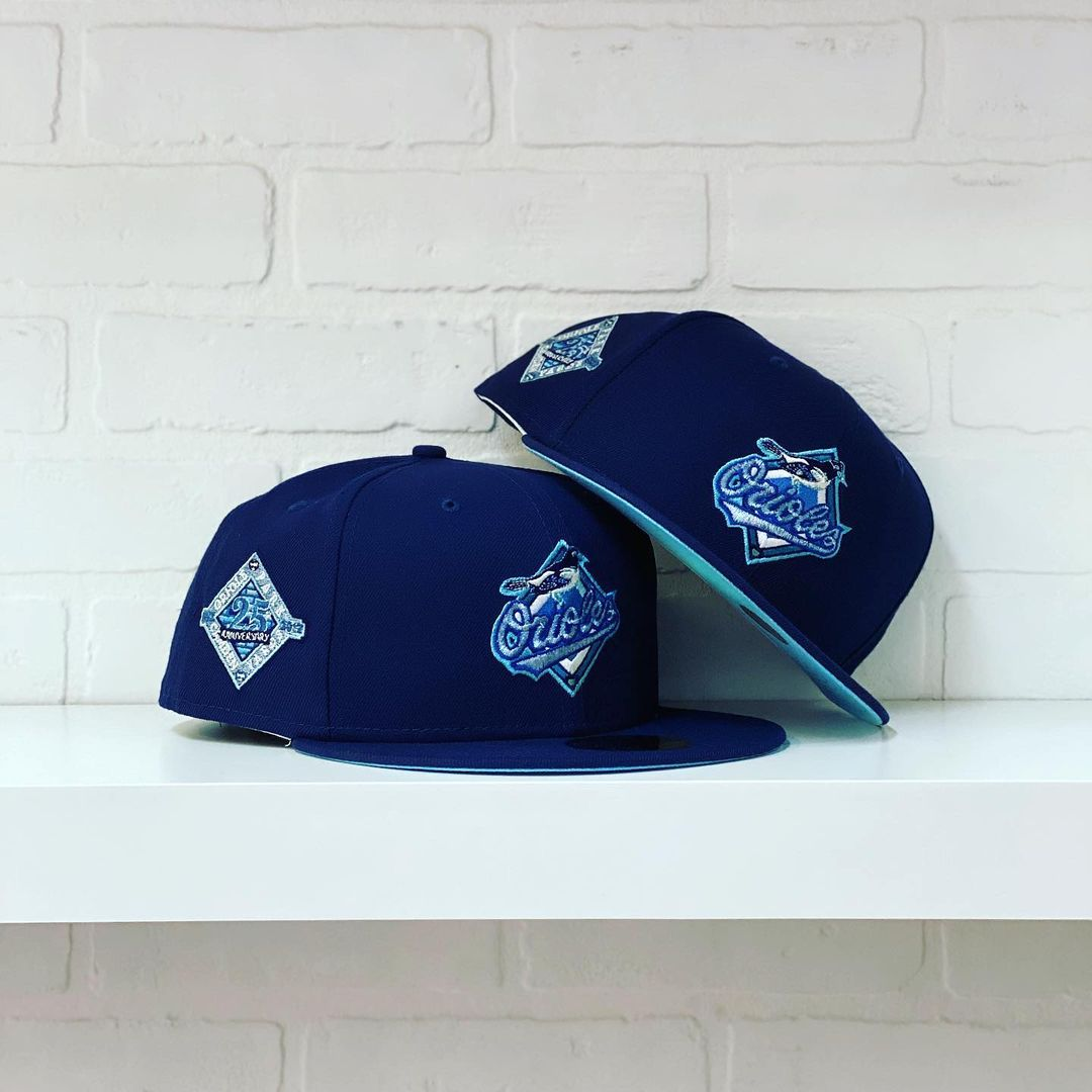 Harry Potter Theme Fitted Hats