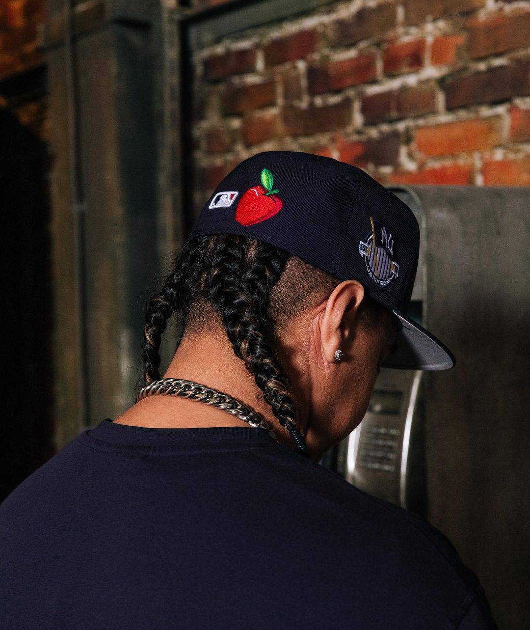 Limited New York Yankees Fitted Caps