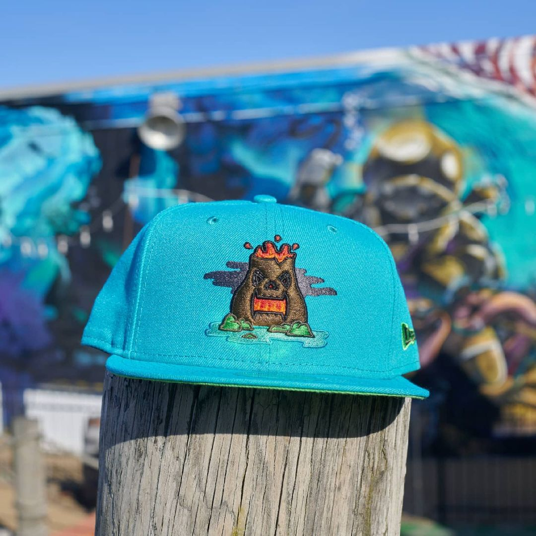 King Cano Fitted Hat