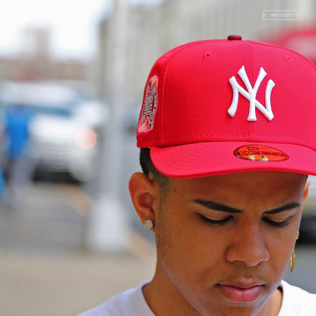 Bape Inspired Fitted Hat