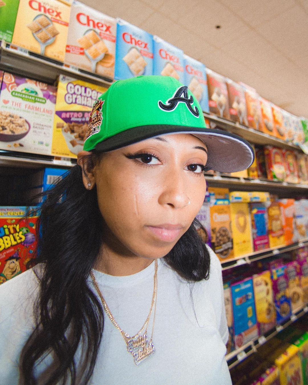 Cereal Pack Fitted Hats Hat Club