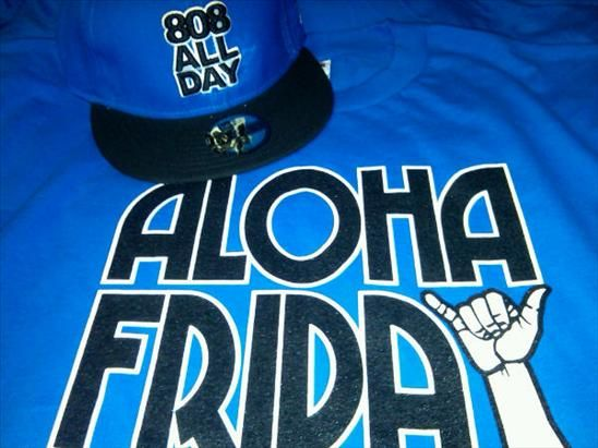 808 All Day fitted hat