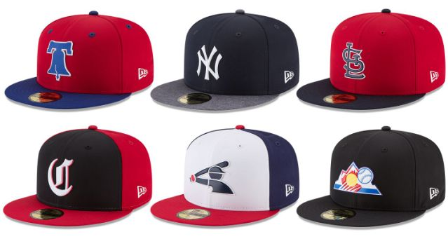 How much are fitted hats