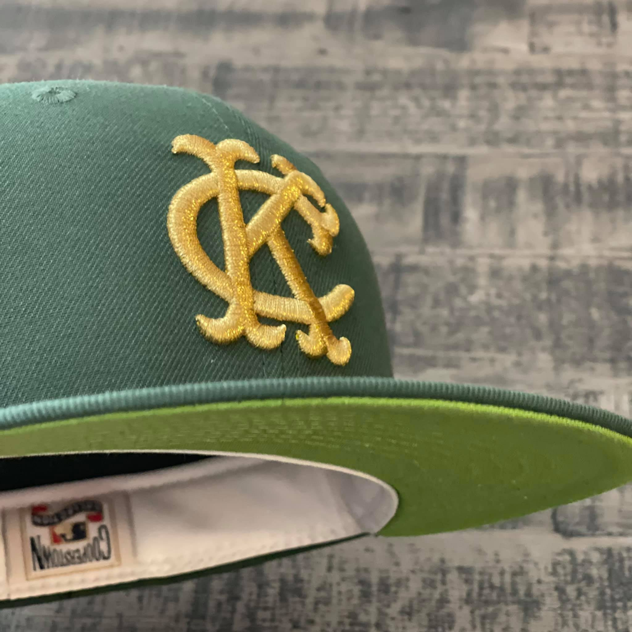 Magic Treehouse Fitted Hats