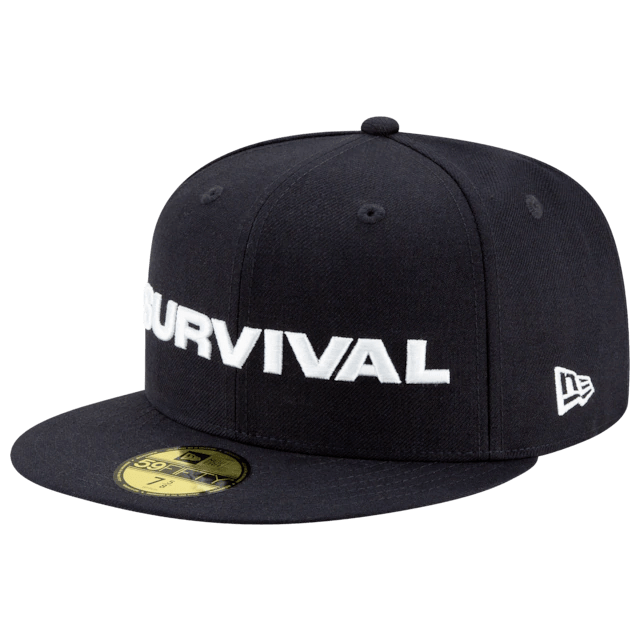 New Era Dave East Survival Fitted Hat