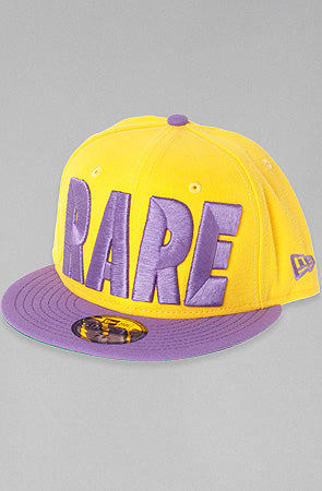RARE Fitted Hat
