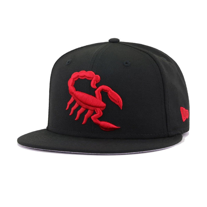 Scottsdale Scorpions New Era 59Fifty Fitted Hat