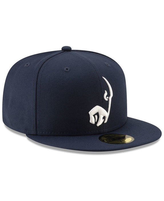 New Era Los Angeles Rams Logo Elements 59Fifty Fitted Hat