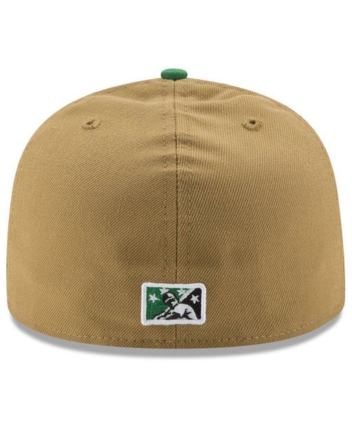 New Era Down East Wood Ducks AC 59Fifty Fitted Hat
