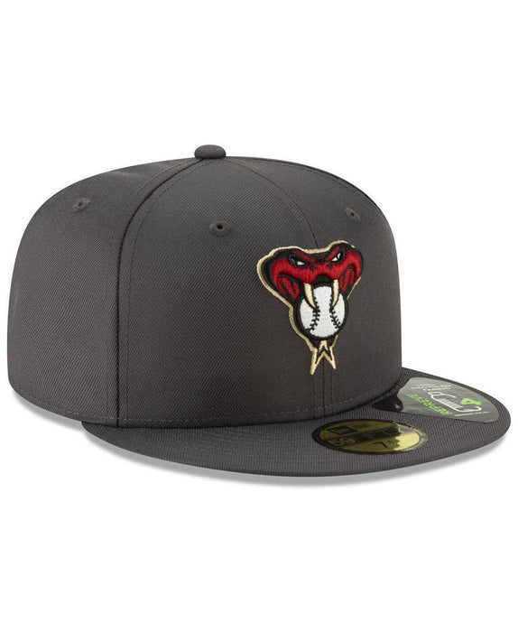 New Era Arizona Diamondbacks Recycled 59FIFTY Fitted Hat