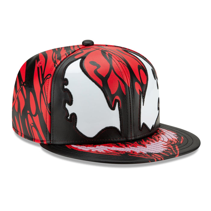 New Era Carnage Big Face 59Fifty Fitted Hat
