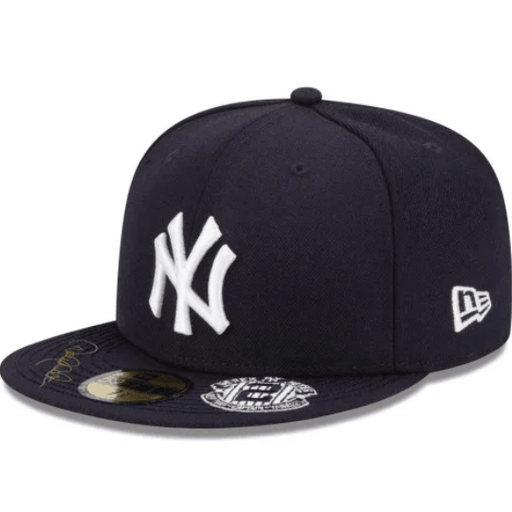 Derek Jeter Fitted Hat