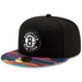 Brooklyn Nets Fitted Hat