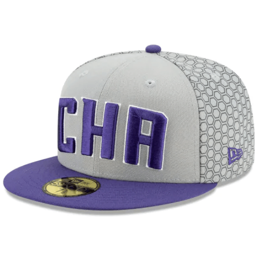 CHA Fitted Hat