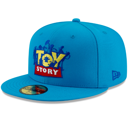 New Era Toy Story 59Fifty Fitted Hat