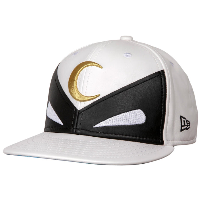 Moon Knight Fitted Hat