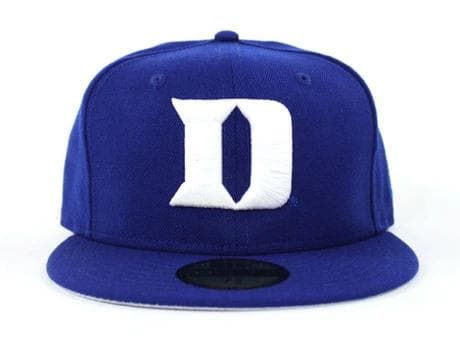 Duke Fitted Hat