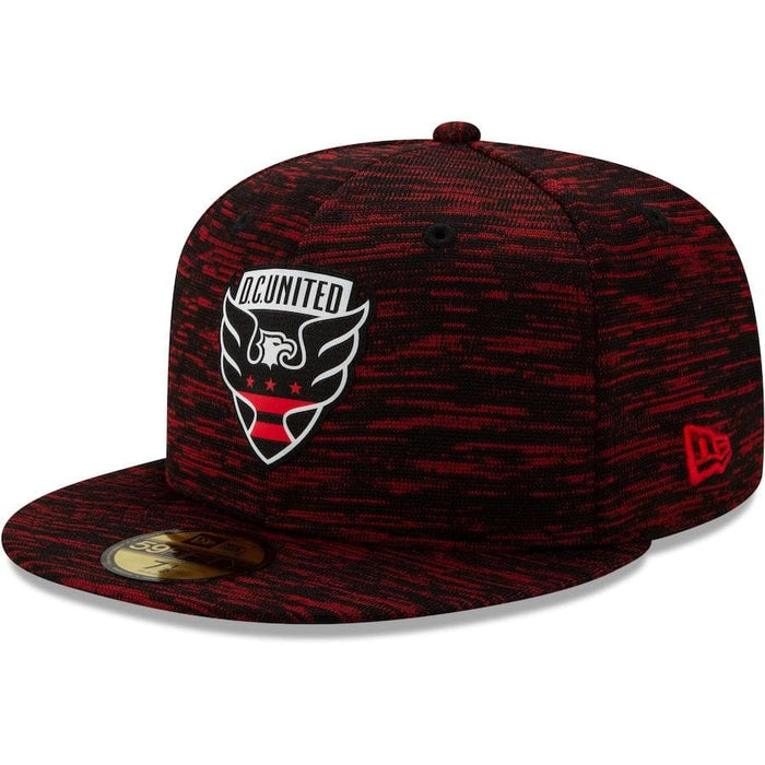 New Era D.C. United 2020 On-Field Collection 59FIFTY Fitted Hat