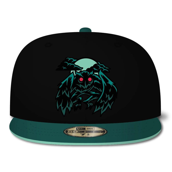 New Era Mothman 59Fifty Fitted Hat