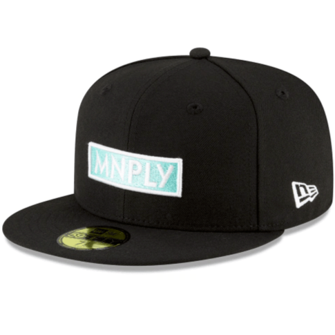"New Era Monopoly ""MNPLY"" 59Fifty Fitted Hat"