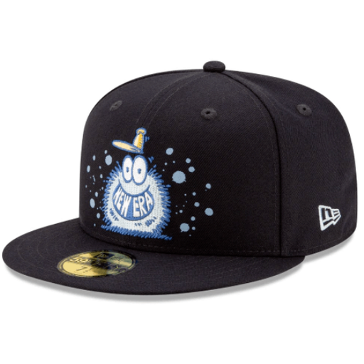 New Era Kevin Lyons Monster 59FIFTY Fitted Hat