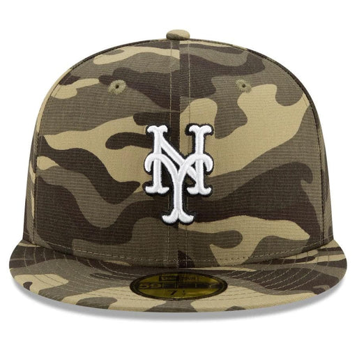 New Era New York Mets 2021 Armed Forces 59FIFTY Fitted Hat