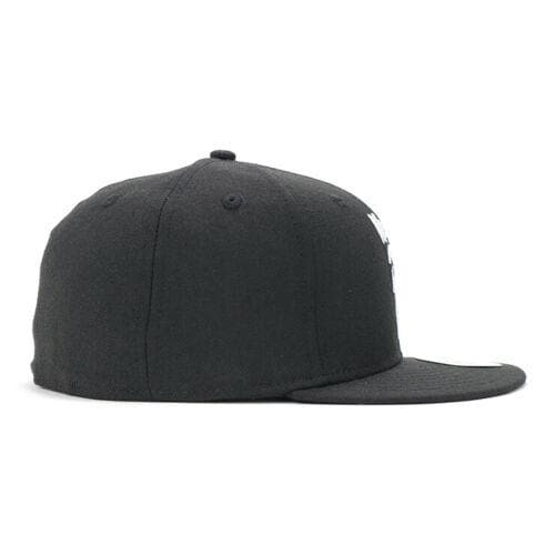 New Era Misfits Fitted Hat