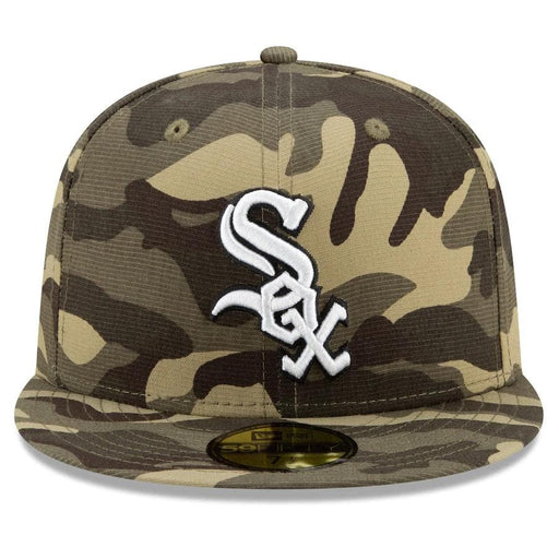 New Era Chicago White Sox 2021 Armed Forces 59FIFTY Fitted Hat