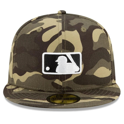 New Era MLB Umpire 2021 Armed Forces 59FIFTY Fitted Hat