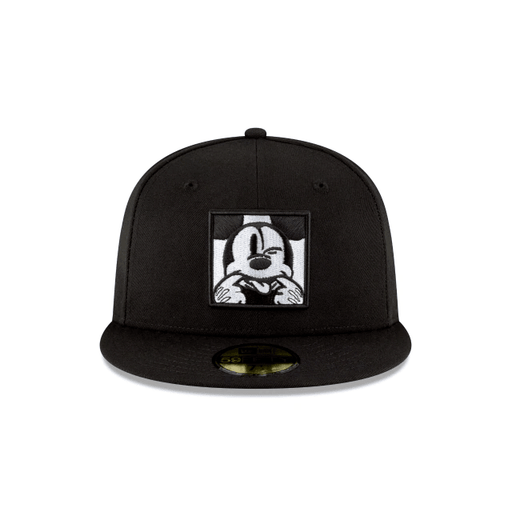 New Era Mickey and Friends 2021 Fitted Hat