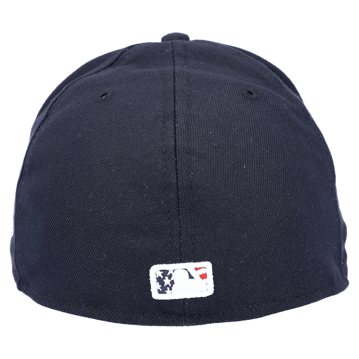 New Era Player-Issued Yankees American Flag Fitted Hat
