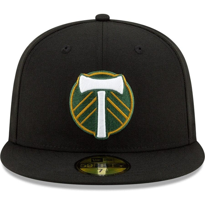 New Era Portland Timbers 59FIFTY Fitted Hat