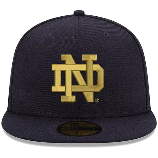 Notre Dame Fighting Irish GCP 59FIFTY Fitted Hat
