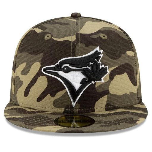 New Era Toronto Blue Jays 2021 Armed Forces 59FIFTY Fitted Hat