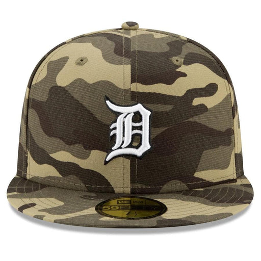 New Era Detroit Tigers 2021 Armed Forces 59FIFTY Fitted Hat
