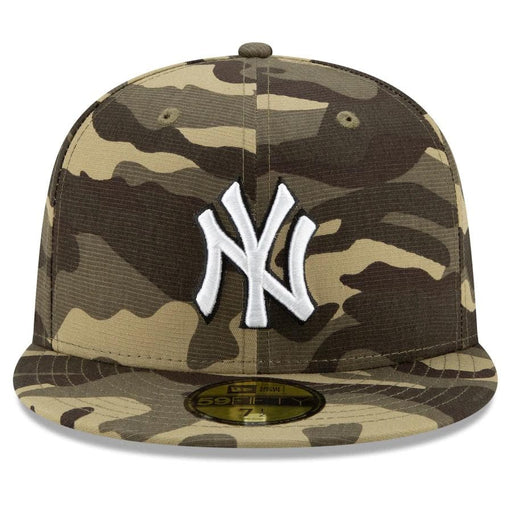 New Era New York Yankees 2021 Armed Forces 59FIFTY Fitted Hat
