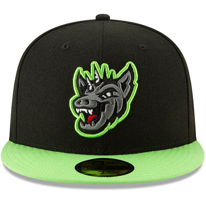 New Era Round Rock Chupacabras 59FIFTY Fitted Hat