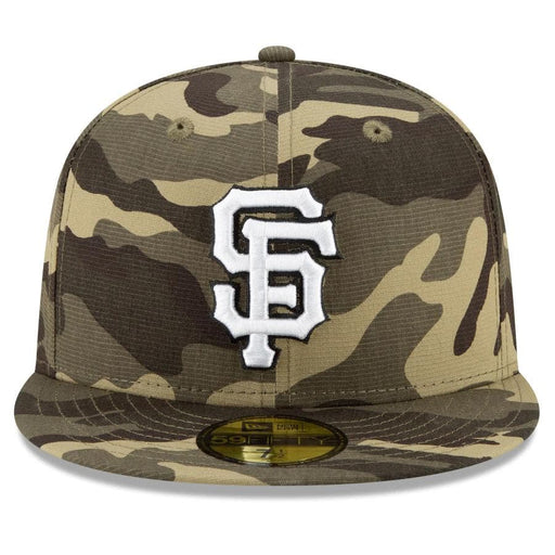 New Era San Francisco Giants 2021 Armed Forces 59FIFTY Fitted Hat