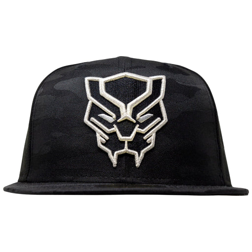 New Era Black Panther Fitted Hat