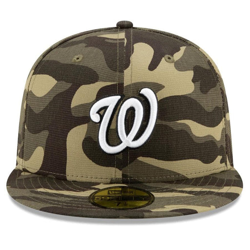 New Era Washington Nationals 2021 Armed Forces 59FIFTY Fitted Hat