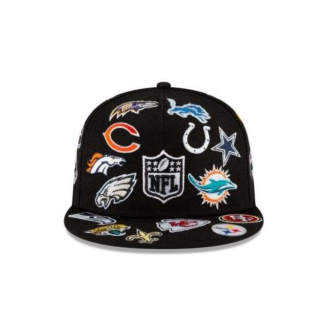 New Era NFL All Over 2020 59Fifty Fitted Hat