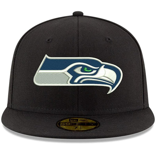 New Era Seattle Seahawks Omaha 59FIFTY Fitted Hat