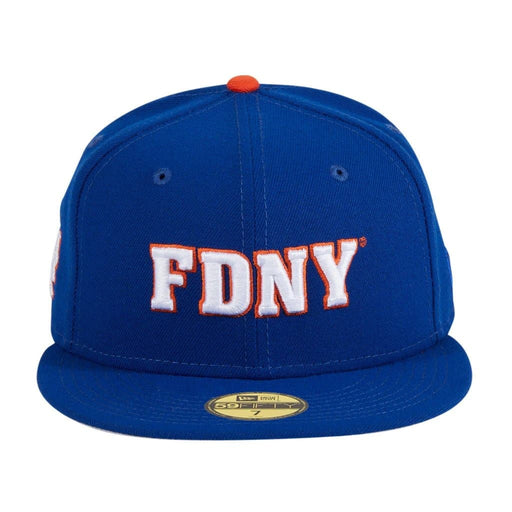 FDNY Fitted Hat