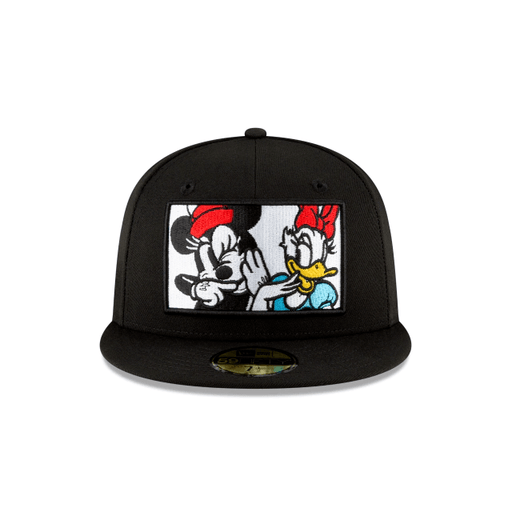 New Era Minnie and Daisy Fitted Hat