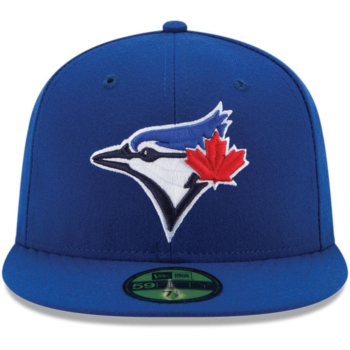 New Era Toronto Blue Jays Fitted Hat For Toddlers