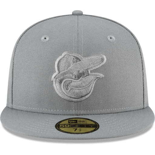 New Era Baltimore Orioles Storm Tonal 59Fifty Fitted Hat